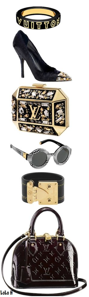 Louis Vuitton Kit