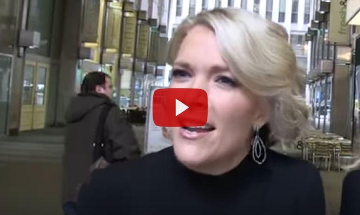 Megyn Kelly: Trump And I 'Are All Good' #megyn #kelly #trump