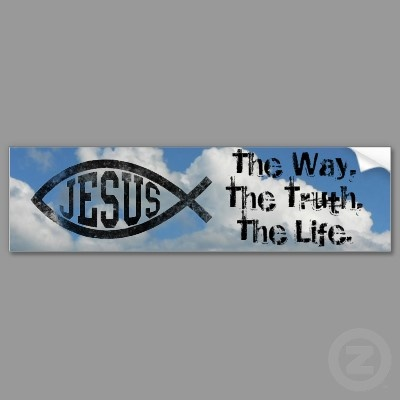 64 Best Religious Bumper Stickers Images On Pinterest Bumper