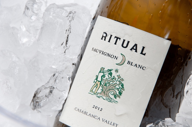 Veramonte Ritual Sauvignon Blanc 2012, Valle de Casablanca