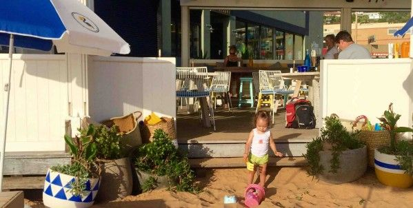 Sydney's Best Child-Friendly Cafes on the Water