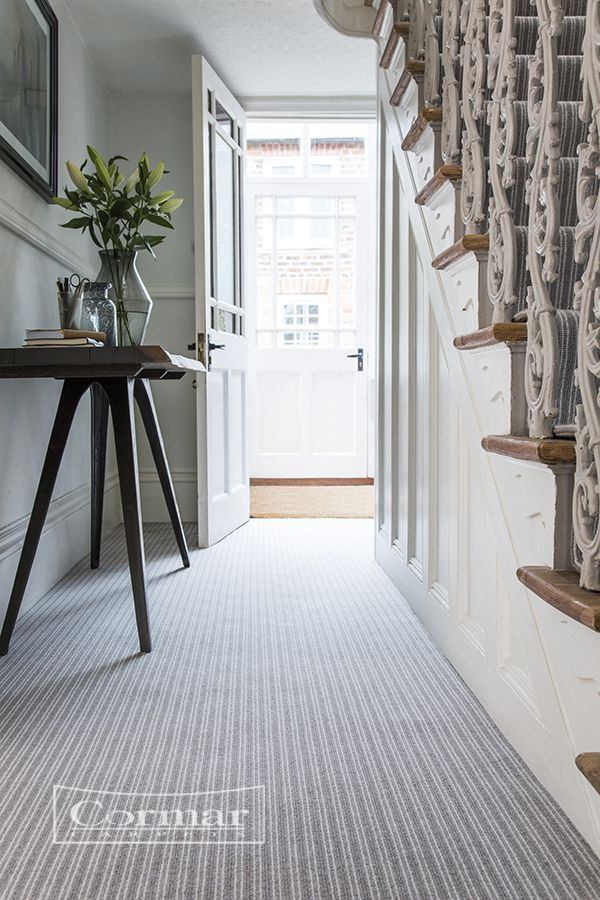 Best Floor Mats >> Loop Pile carpets are ideal for stairs as they are highly ...
