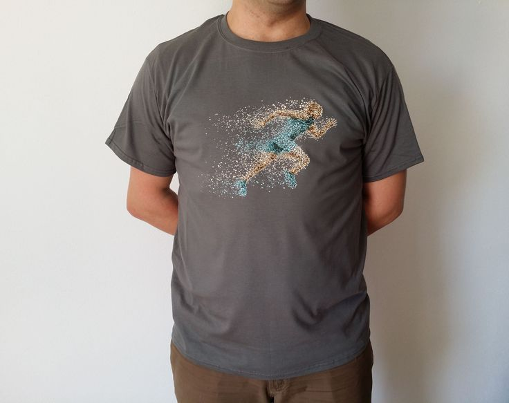 Un #tricou cu dedicatie pentru atletul din tine   http://goo.gl/B9wk8Q