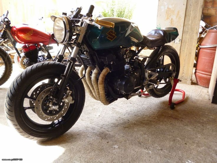 Classic Cars For Sale In Greece: 7 Best Café Racer Gsx550 Images On Pinterest