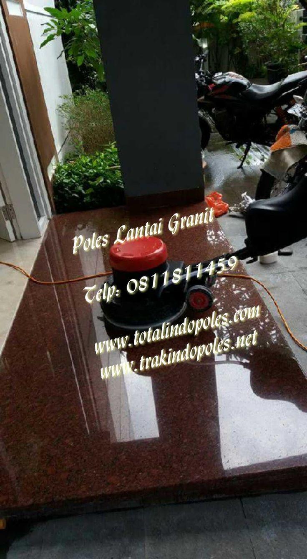 Poles Granit ~ Telp_0811811459 _Rp.20.000,- Poles Marmer Kristalisasi Terbaik http://www.trakindopoles.net/