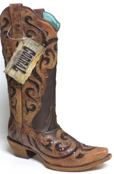 17 Best ideas about Ladies Cowboy Boots on Pinterest | Cute ...