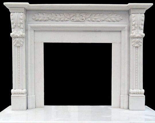 52 best Marble fireplace mantels images on Pinterest