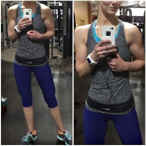 Shoulder routine that engages the entire delt & builds perfect bikini-girl shoulder caps!