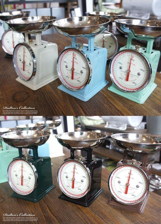 American kitchen scale(アメリカンキッチンスケール) 100-061 デザイナーズ家具 デザインインテリア雑貨 BICASA(ビカーサ) 送料無料 家具通販 激安ショップキッチンアイテム調理ツール