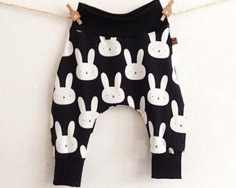 Baby Harem Pants 18-24mo.   Infant Clothing  Baby Clothing