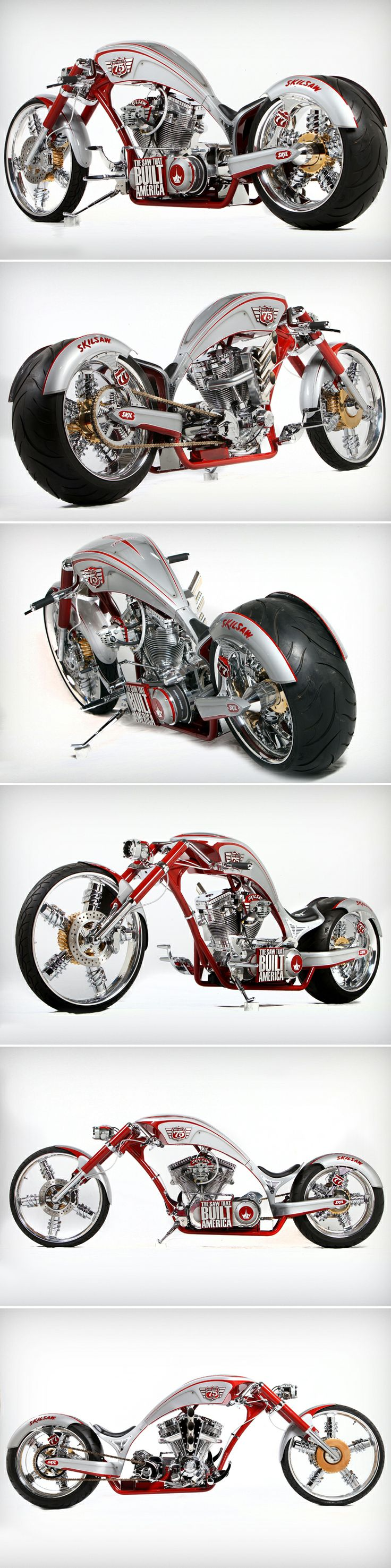 7 Best Bikes Images On Pinterest Custom Motorcycles Boss Hoss Trike Wiring Diagram Stunning
