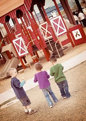 Playtopia at Tumbleweed Park - Chandler, AZ - Kid friendly activity reviews - Trekaroo