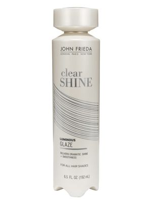 <3 this ... it completely changes the coarse texture that accompanies grey hair !!! awesome sauce :)
