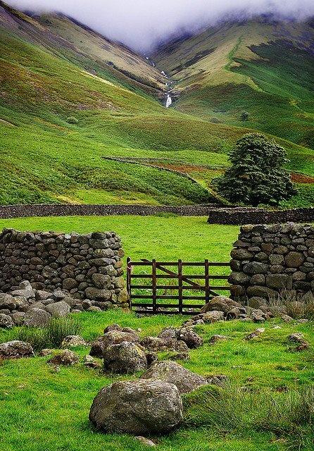 Scotland.... Lovely!