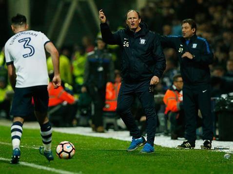 Preston North Ends Simon Grayson on Emirates FA Cup defeat to Arsenal