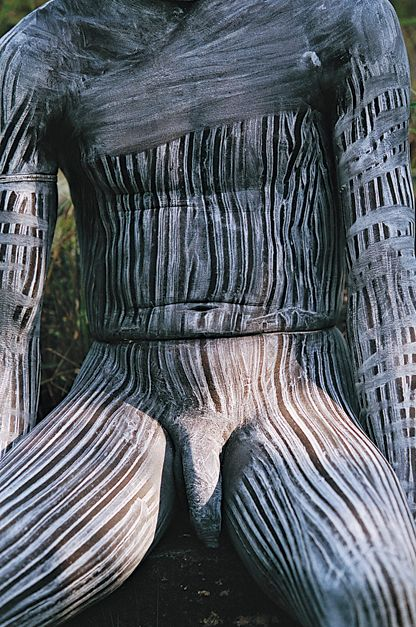 People from the Omo Valley, Ethiopia by Hans Silvester (German)