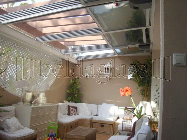 17 mejores ideas sobre techo policarbonato en pinterest for Techos de policarbonato para balcones