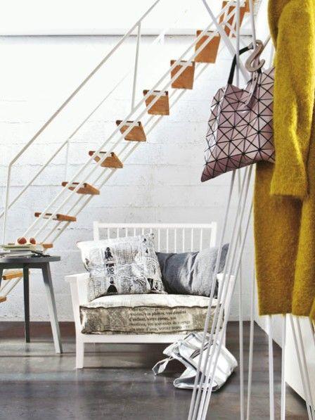 einen flur gestalten tolle ideen f r den eingang. Black Bedroom Furniture Sets. Home Design Ideas