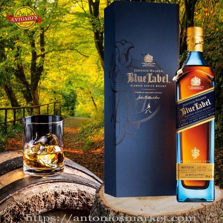 Johnnie Walker Blue Label • • • • • #whisky #scotch #whiskey #singlemalt #bourbon #whiskyporn #scotchwhisky #dram #whiskygram #instawhisky #slainte #tequila #kanpai #vodka #distillery #malt #whiskeyporn #mixology #cigars #liquidgold #bebadas #borabeber #cachaca #whiskylover #ressaca #carimbaqueetop #instadram #yamazaki #bebados #suntory