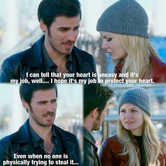 Meeeeehhhhhhhhh, I just can't deal with how romantic this guy is!! And Emma definitely needs someone just a little too romantic, like he is.
