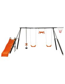 Playsafe Marengo Swing Set, 6 Function product photo