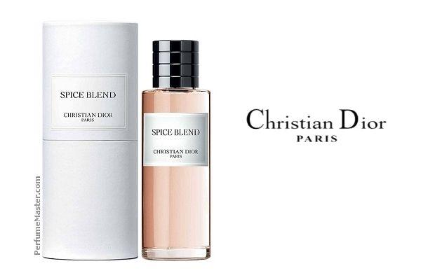 Christian Dior Spice Blend New Fragrance Perfume News Dior