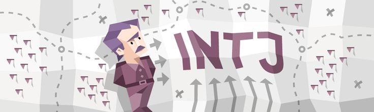 Few personality types are as mysterious and controversial as #INTJs. Possessing intellect and strategic thinking that allow them to overcome many challenging obstacles, INTJs have the ability to both develop and implement a plan for everything, including their own personal growth.