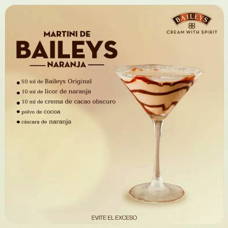 21 Best Images About Recetas Baileys On Pinterest