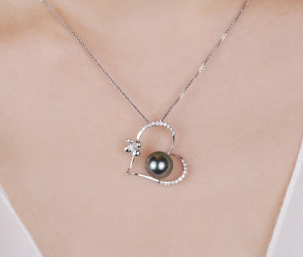 how to tell if tahitian pearls are real