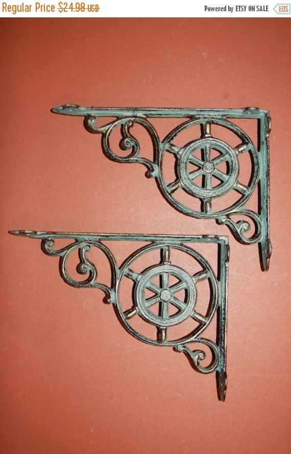 Pin By Jackie Capdeville On Decorative Shelf Brackets
