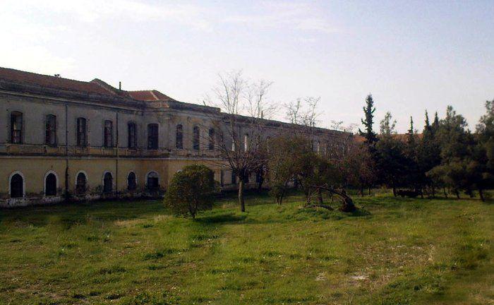 Καμμένος: Χώρος μνήμης, χώρος δόξας, χώρος μαρτυρίου το στρατόπεδο Το μεγαλύτερο μητροπολιτικό πάρκο όλης της νοτιοανατολικής Μεσογείου, ένας πνεύμονας που θα αποτελέσει παράδειγμα για όλη τη νοτιοανατολική Μεσόγειο αλλά και για την Ελλάδα, θα δημιουργηθεί στο πρώην στρατόπεδο Παύλου Μελά, έκτασης
