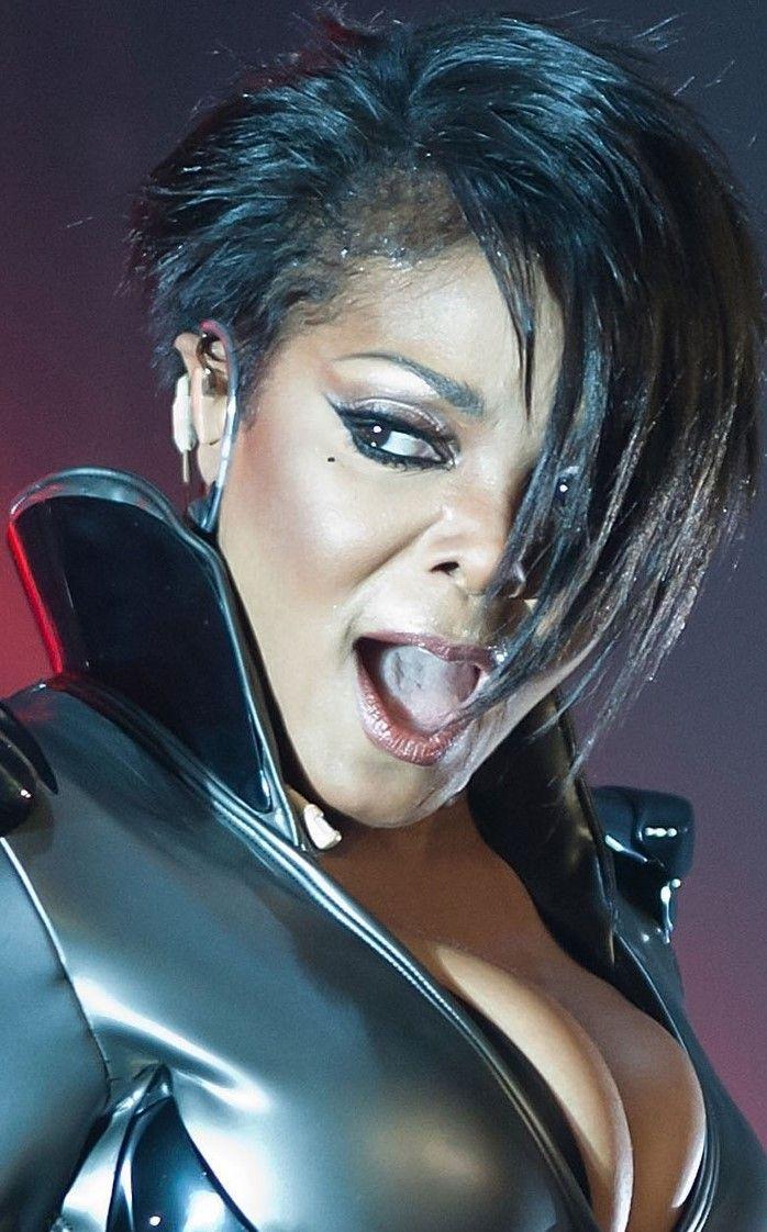 Lyric nasty janet jackson lyrics : 403 best Damita Jo images on Pinterest | Michael jackson, Janet ...