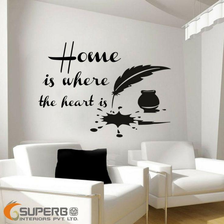 Have a fun filled sunday weekend superb interiors bestdesigners pune bedroom artdesign bedroomquote wall decalsbest quotespunestickerinterior