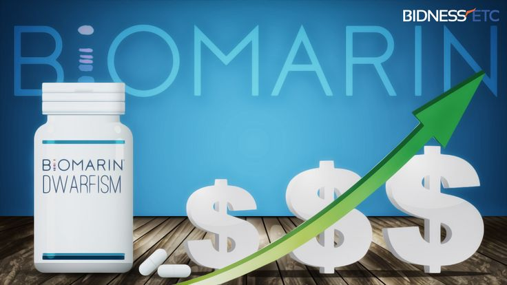 BioMarin Pharmaceutical Inc. (BMRN): Here Is Why The Stock Shot Up 9% Before Market