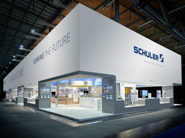 Schuler - Euroblech Hannover 2014 | Schmidhuber