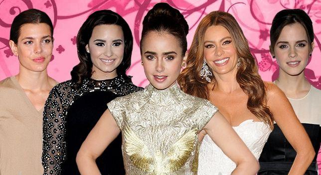 Lily Collins, Sofía Vergara o Emma Watson se apuntan a la moda de las cejas gruesas - Guías Mujer