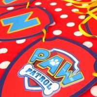 CyberParty - Cotillon Paw Patrol, Cumpleaños Infantiles, Sorpresas, Baby Shower, Regalos para niños, Decoración cumpleaños, Fiesta temática