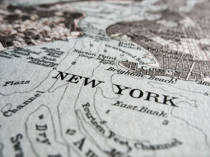 """""""Four years working in one of Americas largest trauma units, New York was my home and I love every minute of it"""""""