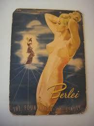 Berlei Vintage Goddess