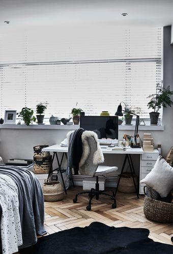Oltre 25 fantastiche idee su tappeti per camera da letto - Tappeto mucca ikea ...