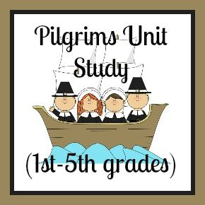 pilgrims unit study - @Rindi Trainer there are free unit worksheets on here - cute worksheets for almost anything! Includes vocabulary & everything!