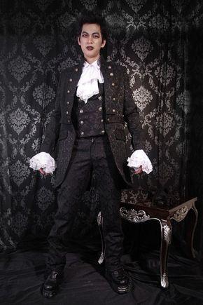 Image issue du site Web http://www.pentagrammeshop.com/842-large_avena/manteau-homme-gothique-aristocrate-victorien.jpg