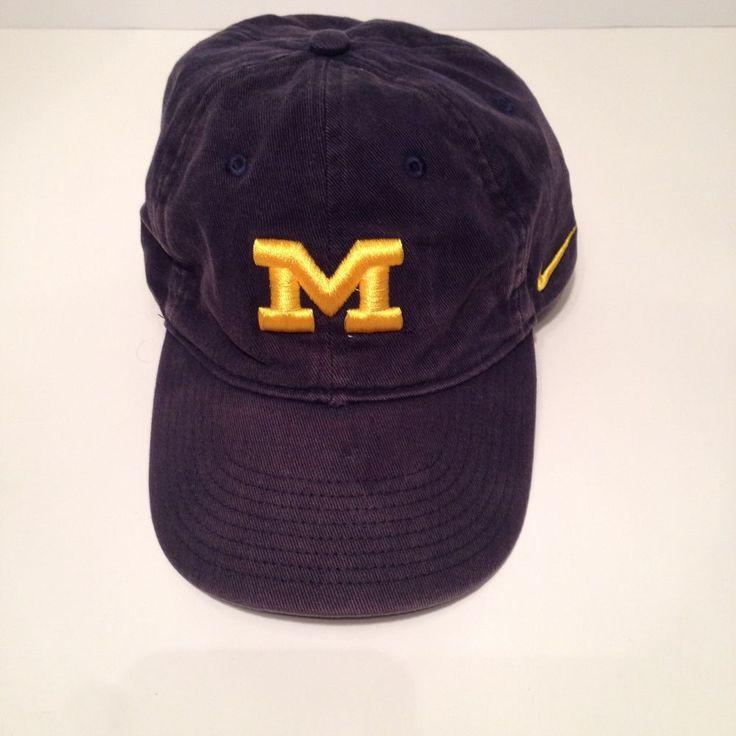 michigan state university baseball caps eastern cap vintage blue large of