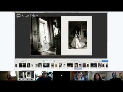 A talk about my book of fine art black and white nudes, portraits and fashion photography images