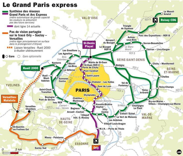 Grand Paris Express Schema D Ensemble Jpg 800 680 Ile De
