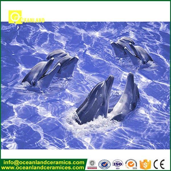 2016 china new design inkjet porcelain tile 3d flooring whatsapp:+8618988655955 skype: peter_oceanland wechat: OCEANLANDCERAMICS