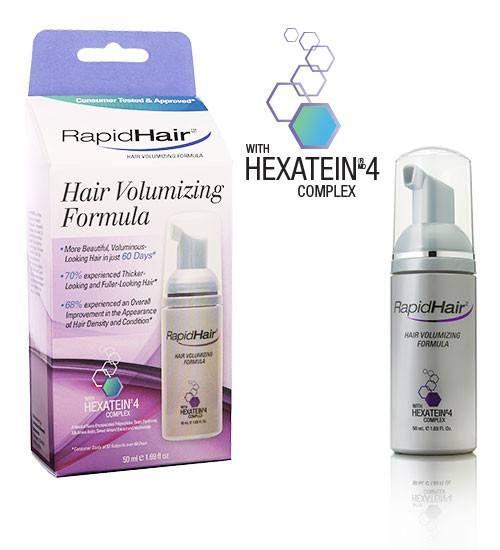 Rapid Lash RapidHair Hair Volumizing Formula 50 ML