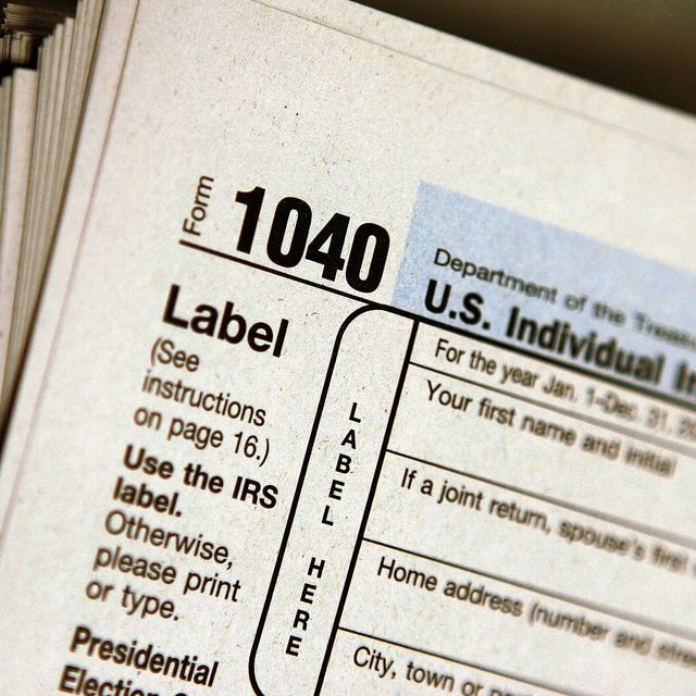 77 best Tax Tips \ Resources images on Pinterest Finance - federal tax form
