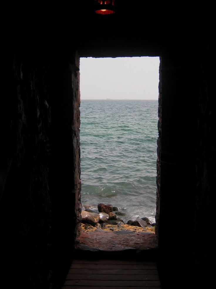 Point of no return door in elmina slave castle ghana i for Www the house com returns