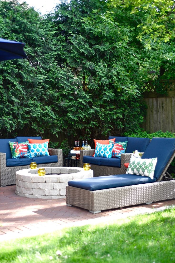 Adding Color to your Outdoor Space via Home with Keki for Cost Plus World  Market www - 216 Best Images About Outdoor Entertaining & Decor On Pinterest